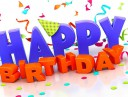 Chúc mừng sinh nhật các Đồng chí trong tháng 4/2019